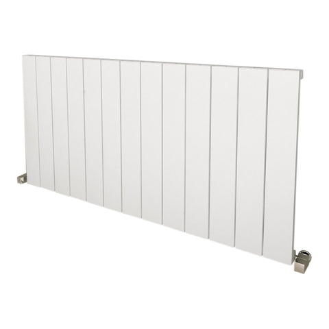 The Pimlico - Horizontal Aluminium Radiator