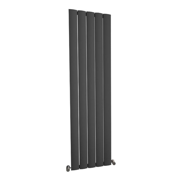 The Pimlico - Vertical Aluminium Radiator