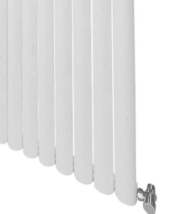 The Sloane - Vertical Aluminium Radiator
