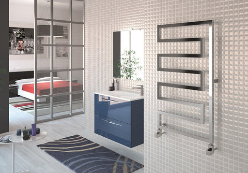 Radox Essence Stainless Steel Towel Radiator