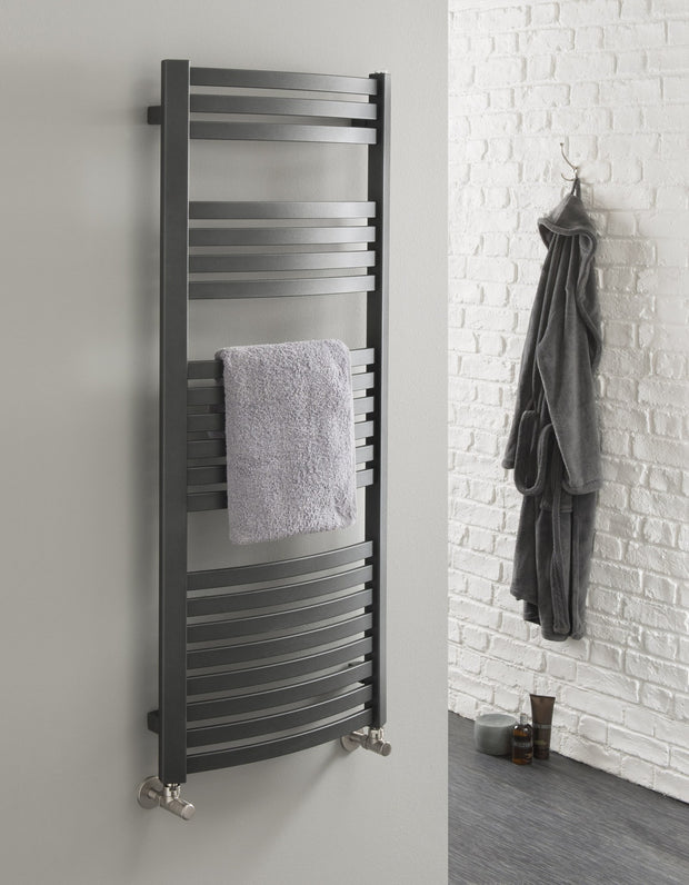 The Radiator Company Griffin Towel Radiator
