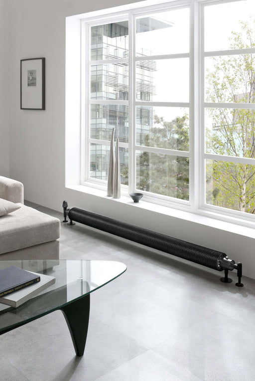 The Radiator Company Halo Horizontal Radiator