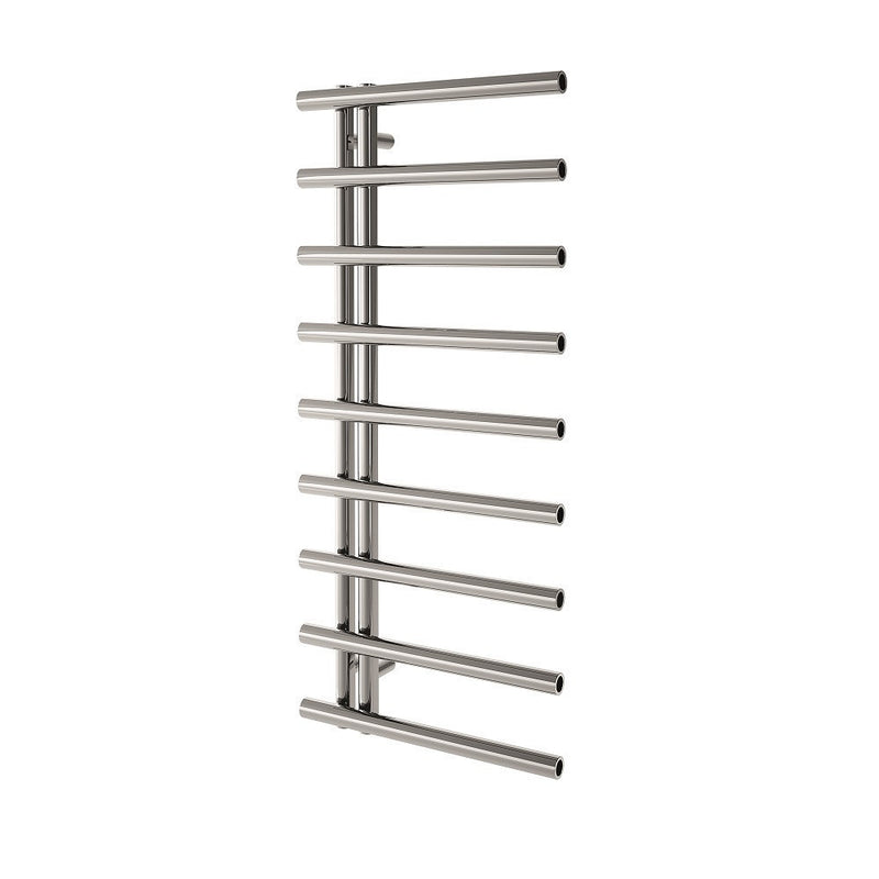 Radox Iris Stainless Steel Towel Radiator