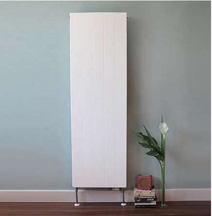 Ultraheat Lanner VLD Vertical Radiator