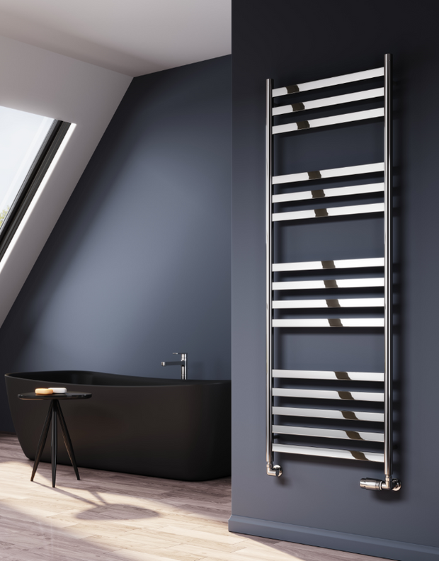 NEW Reina Misa Stainless Steel Towel Radiator