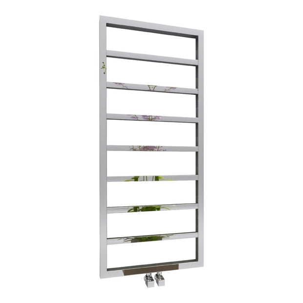 The Ealing - Stainless Steel Towel Radiator