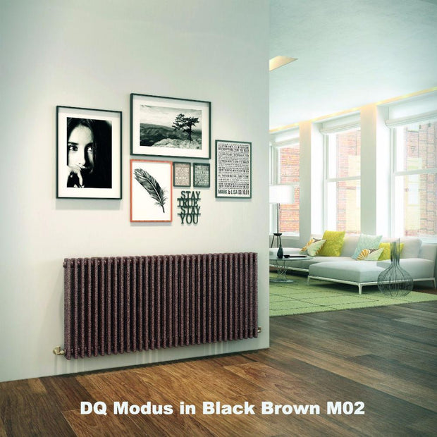 DQ Modus in Black Brown M02