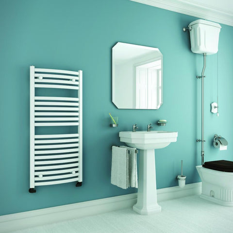 DQ Orion Towel Radiator