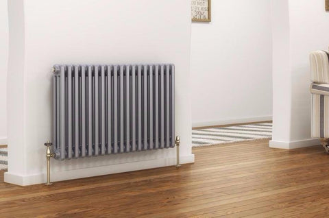 DQ Peta Central Heating Column Radiator (4 Column)