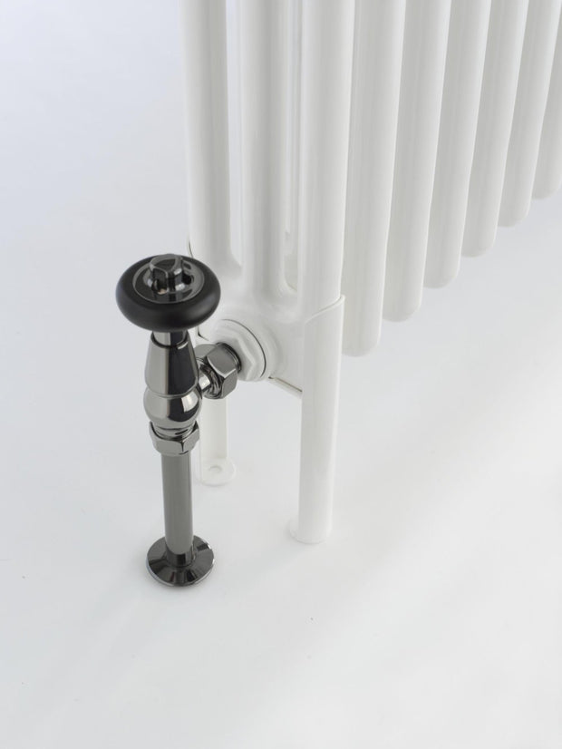 DQ Peta 2 Column Horizontal Radiator