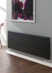 The Radiator Company Piano Horizontal Radiator
