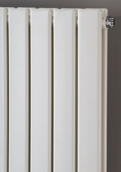 The Radiator Company Piano Vertical Radiator