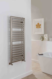 The Radiator Company Pulsar Towel Radiator