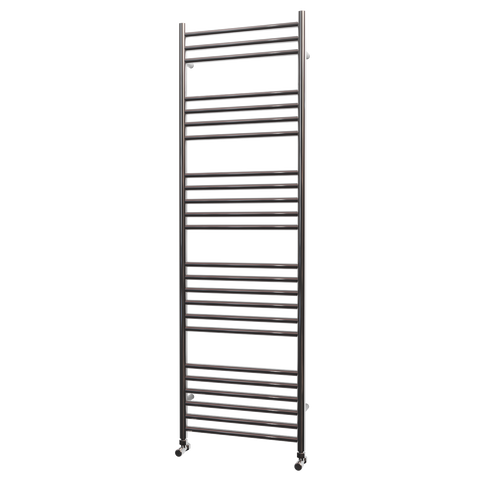 Trade Range - Stainless Steel Straight Towel Rail