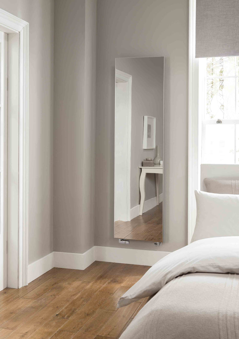The Radiator Company Relax Vertical Radiator