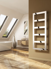 Reina Rima Stainless Steel Towel Rail