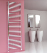 SBH JUMBO Flat Towel Radiator 1800 height - SS700 / SS703