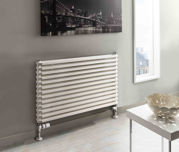 The Radiator Company Sax Horizontal Radiator