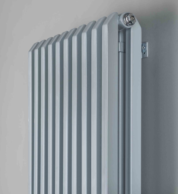 The Radiator Company Sax Vertical Radiator
