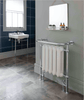 The Radiator Company Linton Towel Radiator