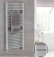 The Radiator Company Poppy Towel Radiator