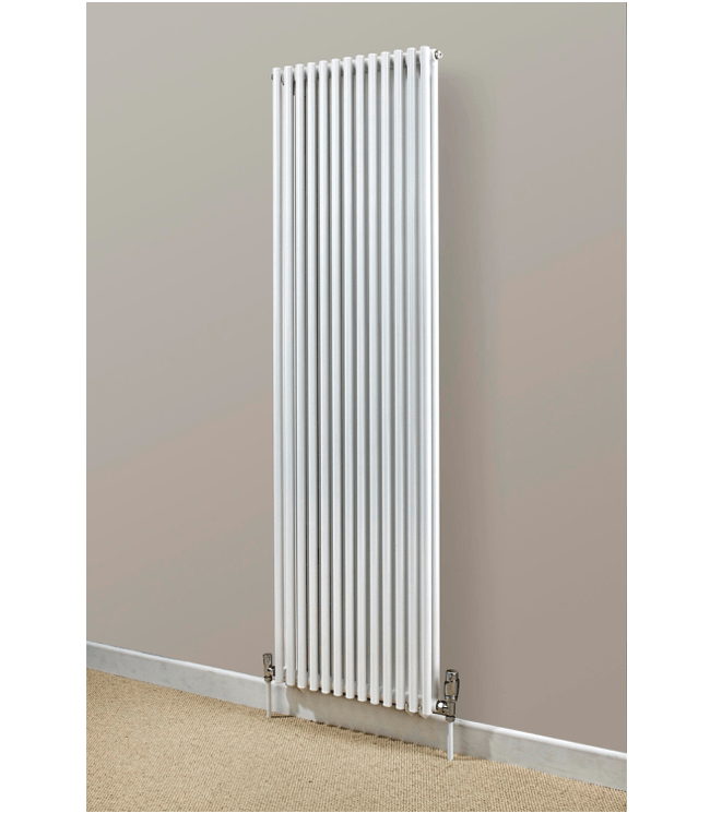 Supplies 4 Heat Chaucer Vertical Column Radiator