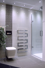 Radox Serpentine Towel Radiator