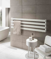 The Radiator Company BDO Step Towel Radiator