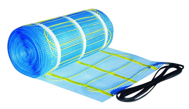 Thermonet EZ 200W/m2 Underfloor Heating Mat Set