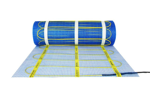 Thermonet EZ 150W/m2 Underfloor Heating Mat Set