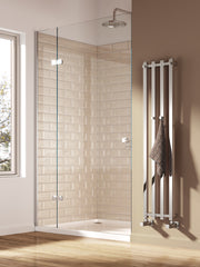 Reina Todi Heated Towel Rail