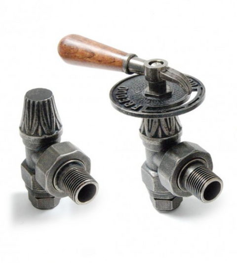 DQ Abbey Manual Valves