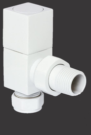 The  Lusso Cube Valve Sets - Various Finishes