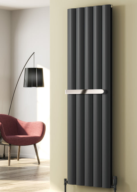 NEW Reina Towel Bar for the Aluminium Range