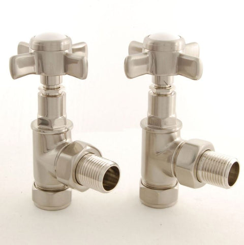 Lusso Cross Valve Sets