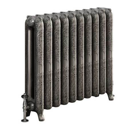 DQ Bronte Cast Iron Radiator