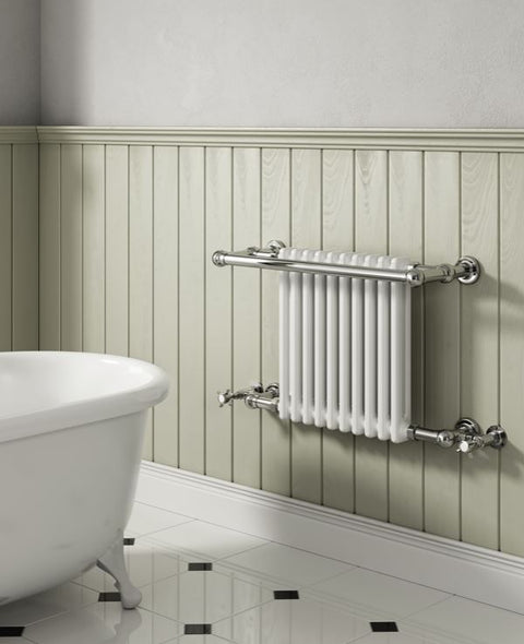 Reina Camden Traditional Towel Radiator