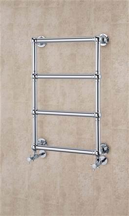 Supplies 4 Heat Cleves Towel Radiator