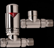 DQ Contemporary TRV Valve set
