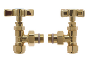 DQ Cross Head Manual Valve Set