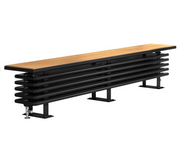 DQ Bench Designer Radiator/Seating