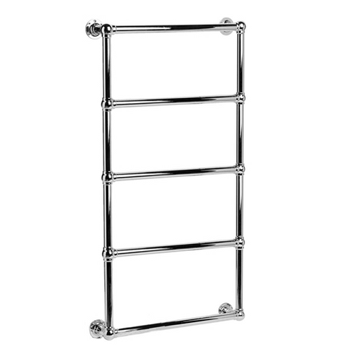 DQ Elveden Luxury Wall Mounted Towel Rail
