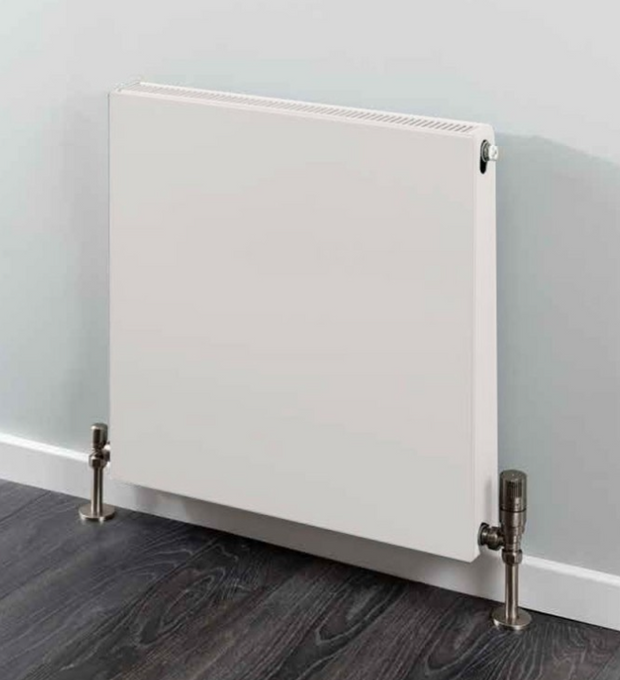 S4H Faraday Type 21 Vertical  Radiator