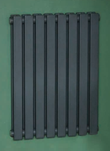Ultraheat Linear Horizontal Designer Radiator