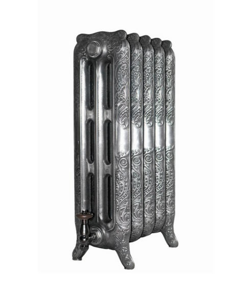 DQ Loxley Cast Iron Radiator