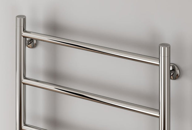 Reina Luna Stainless Steel Towel Radiator