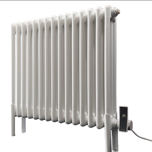 DQ Peta Electric Column Radiator