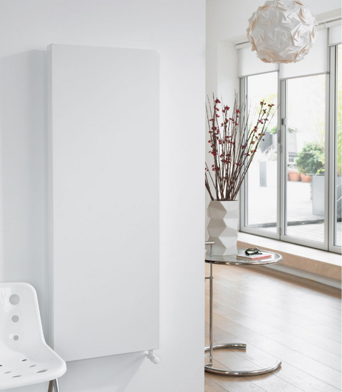 Ultraheat Planal VPD Vertical Radiator