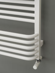 The Radiator Company Poll Towel Radiator