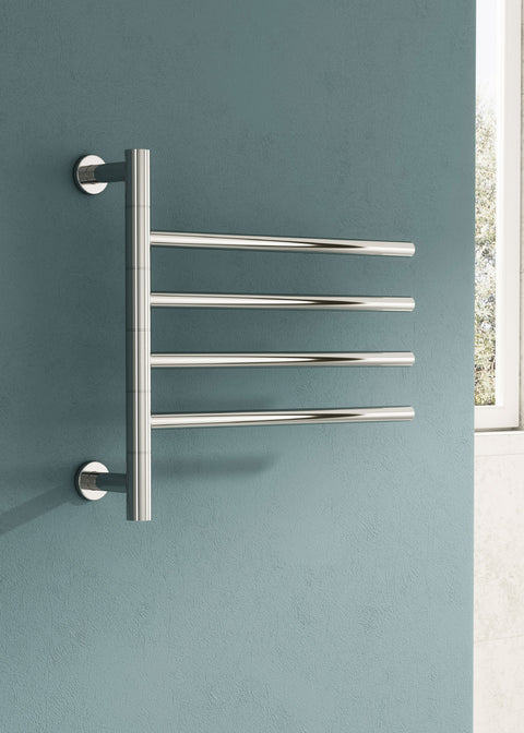NEW Reina Rance Dry Electric Towel Radiator
